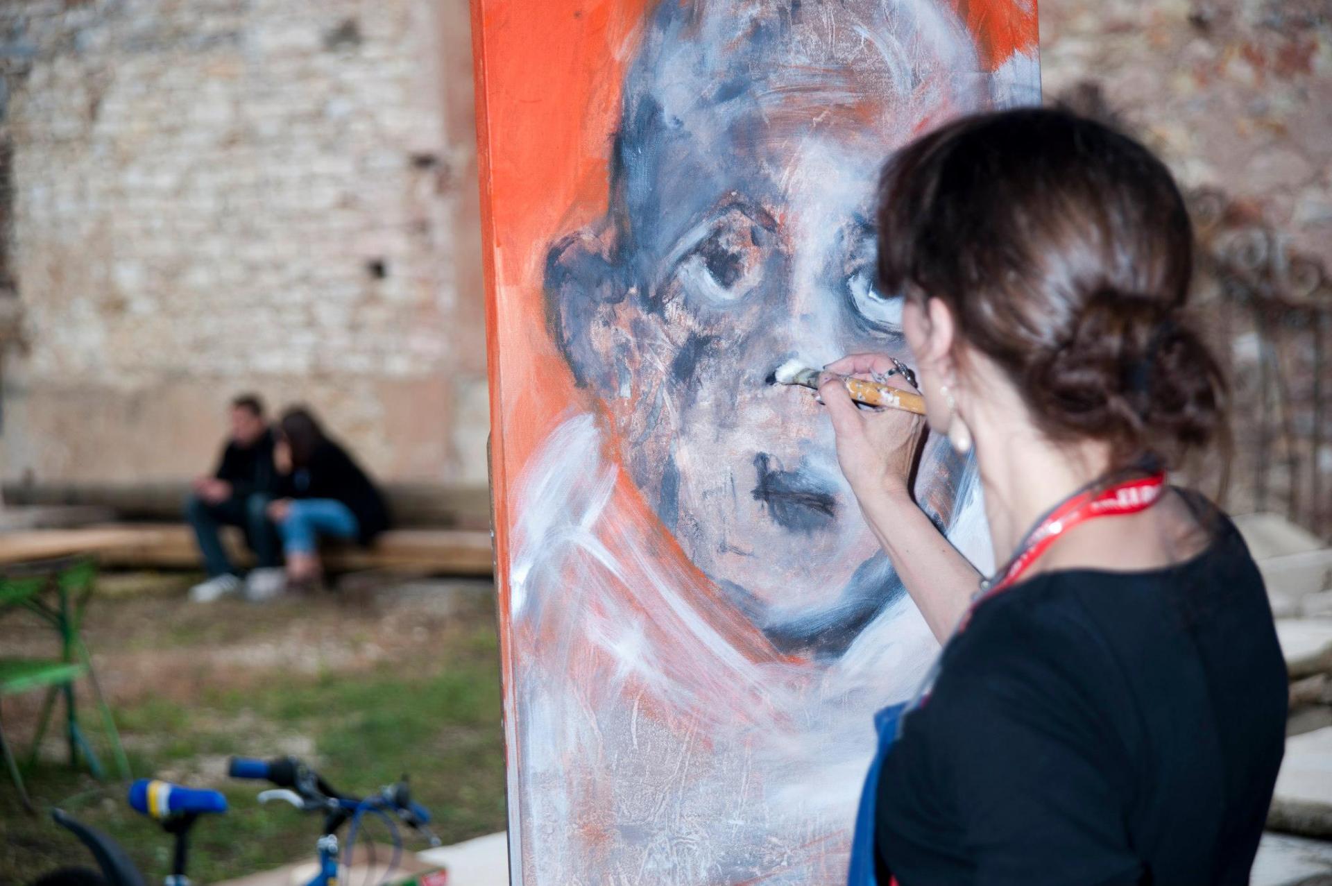 Art desordonne 2012